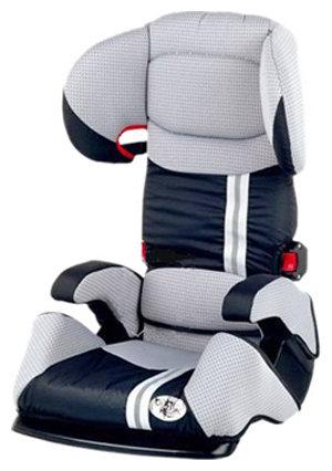 Автокресло группа 2/3 (15-36 кг) Bebe confort Evolu-Safe