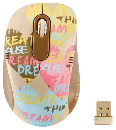 Мышь G-CUBE G7H-60L USB