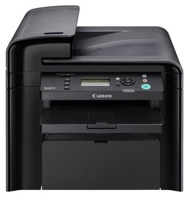 принтер canon mf4450 инструкция