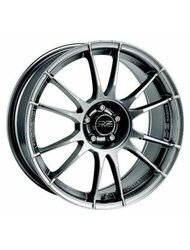 Автомобильные диски OZ Racing Ultraleggera 7,5x17 5x100 ET 48 Dia 68 (Race gold) - фото 1