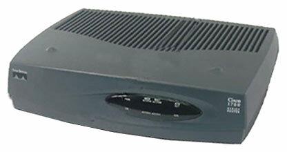 Cisco 1720