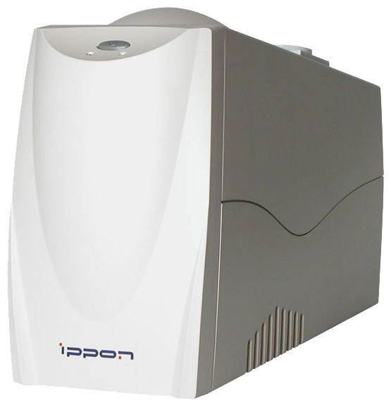 Ippon Back Comfo Pro 600