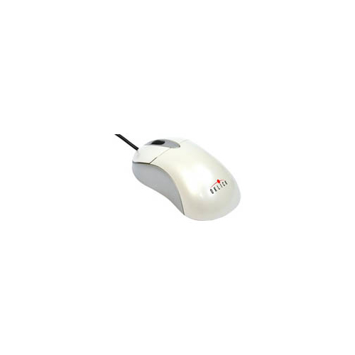 Мышь Oklick 503 S Optical Mouse Red USB+PS/2