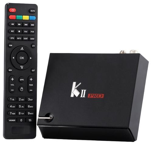 Купить Медиаплеер Dmyco KII Pro (2 16Гб) по выгодной цене на Яндекс ... 7663b6d15f6
