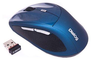Dialog MROK-18U Blue USB