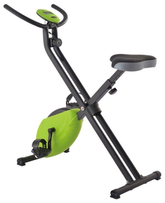 Вертикальный велотренажер DFC B8102