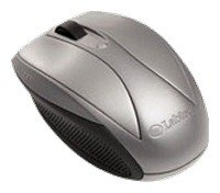 Мышь Labtec Wireless Laser Mouse for Notebooks Silver USB