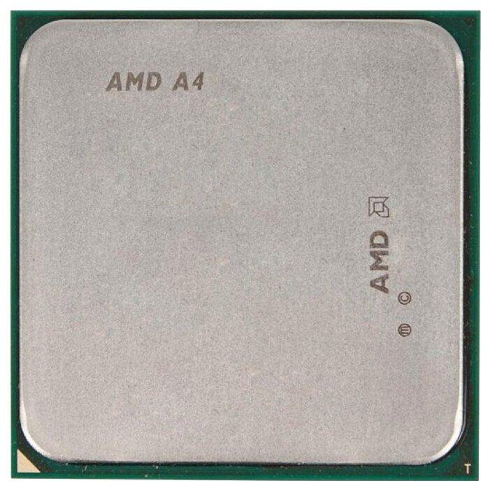 AMD A4 Richland