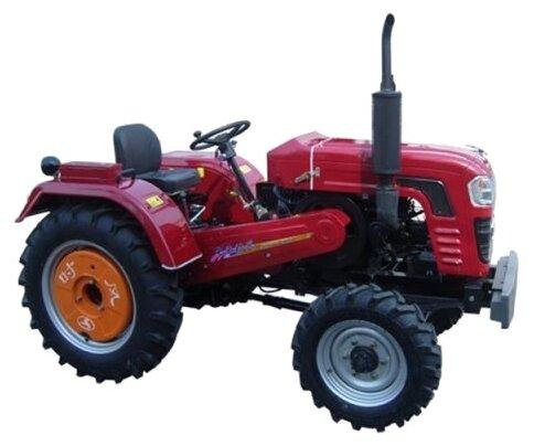 Мини-трактор Shifeng SF-244 (без кабины)