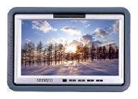 Автомобильный монитор NECVOX FD-8369
