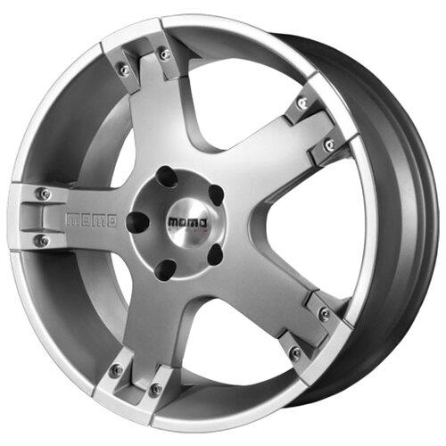 Фото - Колесный диск Momo Storm G.2 8.5x20/5x112 D73.1 ET45 Silver колесный диск bbs sr