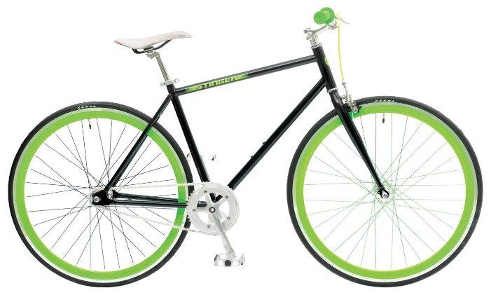 Велосипед для взрослых Stinger Fix 28 (2014)