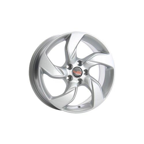 Колесный диск LegeArtis GM502 6.5x15/5x105 D56.6 ET39 Silver