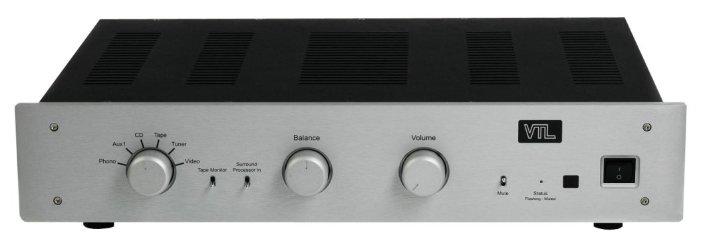 Предварительный усилитель VTL TL-2.5