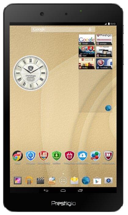 Планшет Prestigio MultiPad PMT5018 3G