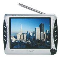 Автомобильный телевизор Eplutus EP-8054