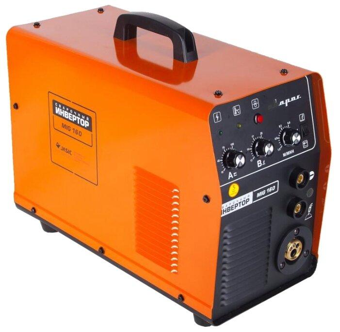 Сварочный аппарат Сварог MIG 160 (J35)