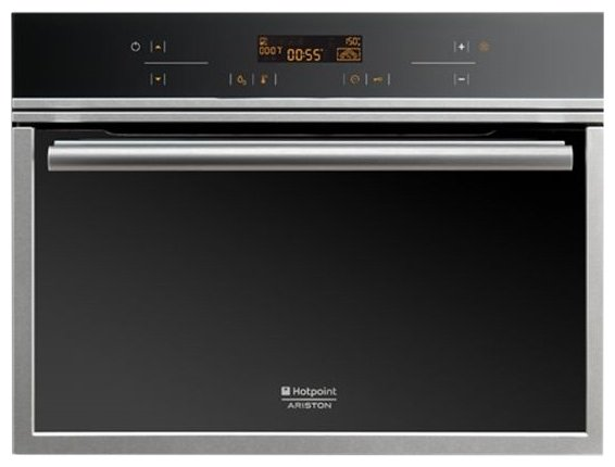 Hotpoint-Ariston MSK 103 X HA