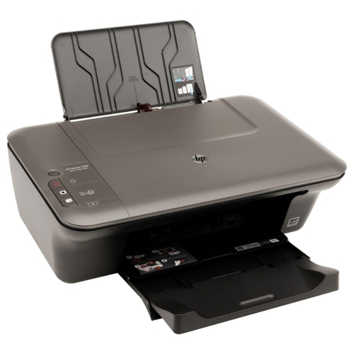 HP Deskjet 1050 Windows 7 64-BIT