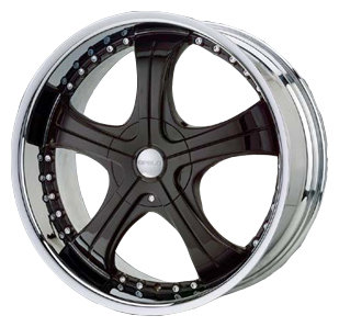 Колесный диск Diablo Wheels LIONHART