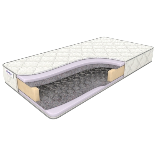 Матрас Dreamline Eco Foam Bonnel 195x215 Матрасы