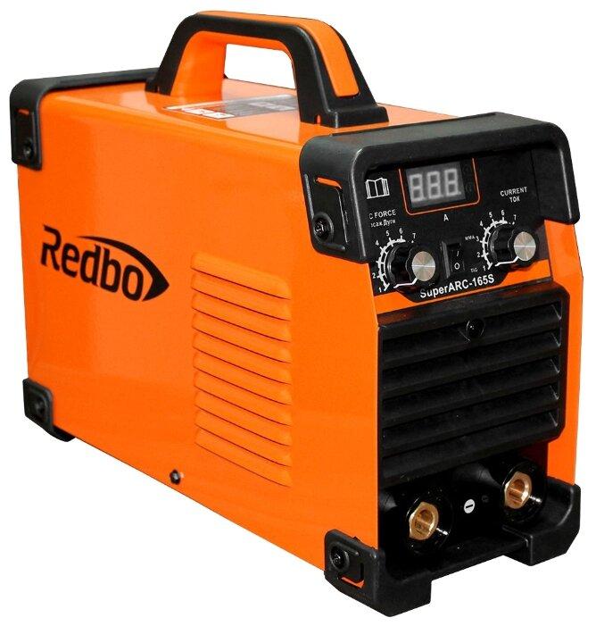 Сварочный аппарат Redbo SuperARC-165s