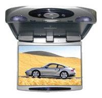 Автомобильный телевизор PHANTOM 5154R