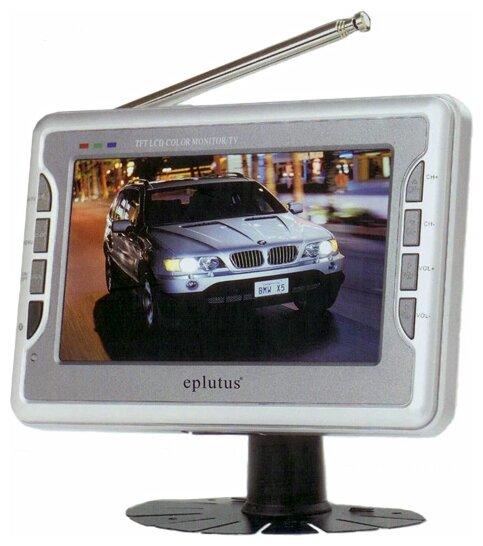 Автомобильный телевизор Eplutus EP-7055