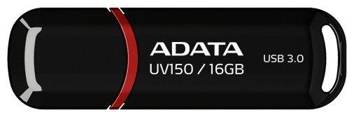 Флешка ADATA DashDrive UV150 16GB