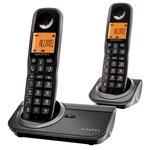 Радиотелефон Alcatel Sigma 110 duo