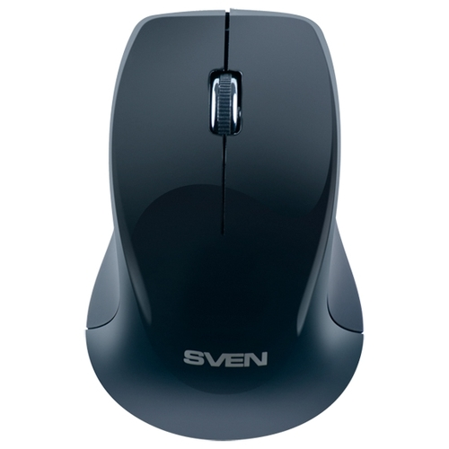 Мышь SVEN RX-610 Wireless Black USB