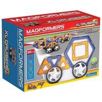 Магнитный конструктор Magformers XL Cruiser Set