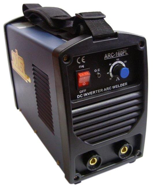 Сварочный аппарат Oliver ARC 160PL (MMA)
