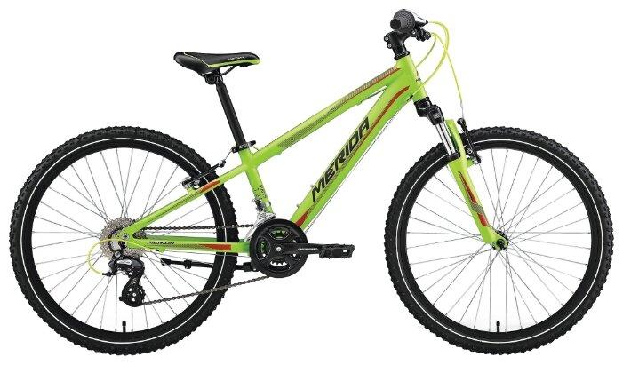 Подростковый велосипед Merida Matts J24 (2017)