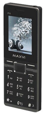 MAXVI Телефон MAXVI P11