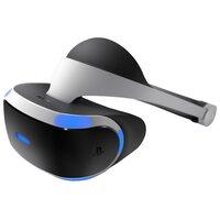 Sony PlayStation VR Шлем виртуальной реальности