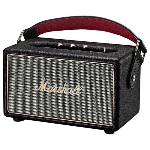 Купить Портативная акустика Marshall Kilburn black