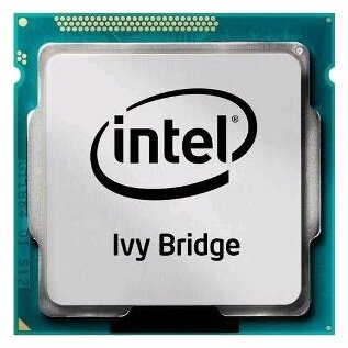 Intel Процессор Intel Pentium Ivy Bridge