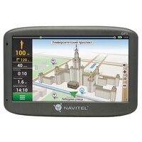 Автомобильный GPS-навигатор Navitel N500