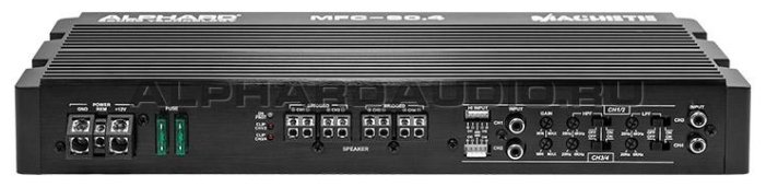 Alphard Machete MFC 90.4