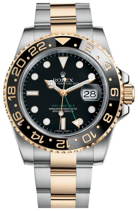 Наручные часы Rolex M116713LN-0001
