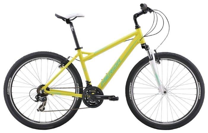 Горный (MTB) велосипед Merida Juliet 6. 5-V (2016)