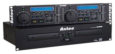 Antoc AN-D2000