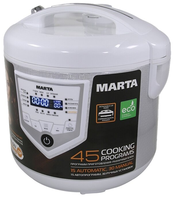 Marta Мультиварка Marta MT-4308