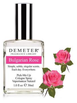 Demeter Fragrance Library Bulgarian Rose