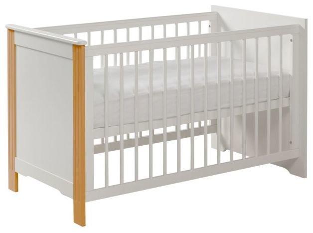 Кроватка Bebe-Jou Versailles 120x60