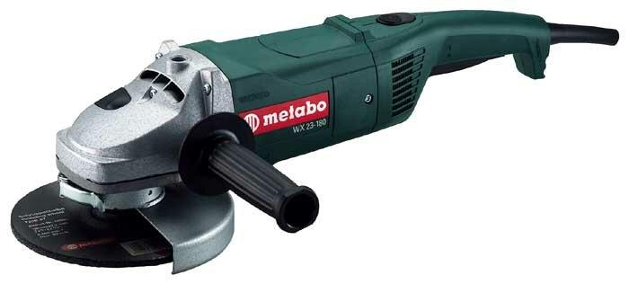 УШМ Metabo WX 23-180