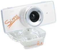 Веб-камера CBR S3