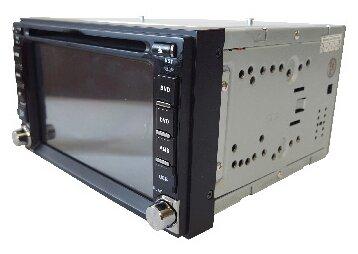 Автомагнитола PHANTOM DV-6210