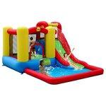 Игровой центр Happy Hop Скольжение (9271)